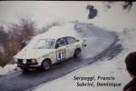 N° 41  Francis Serpaggi